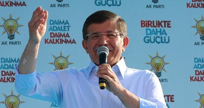 Davutoğlu açıkladı! Tunceli Üniversitesi'nin adı değişiyor