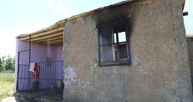 Diyarbakır'da yangın: 5 ölü