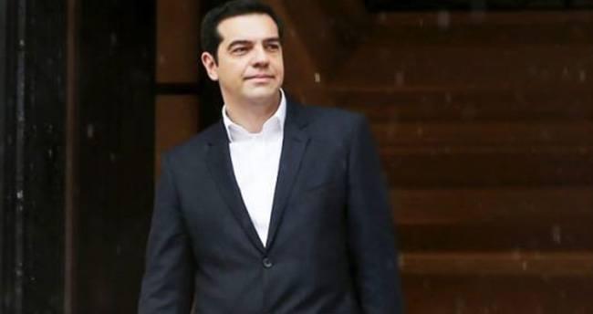 Ekonomik krizdeki Yunanistan'dan inanılmaz karar