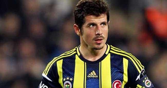 Emre Belözoğlu'na şok saldırı!