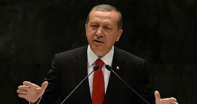 Erdoğan: 'Havalimanını söke söke bitireceğiz'