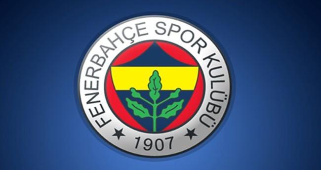 Fenerbahçe'den transfer açıklaması