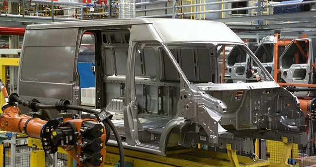 Ford Otosan üretimi durdurdu