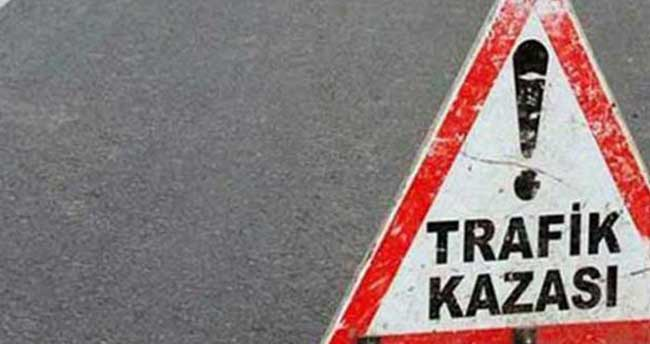 FSM Köprüsü'nde trafik kazası: 1 ölü, 4 yaralı