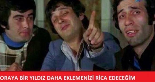 Galatasaray Şampiyon Oldu Caps'ler Patladı!
