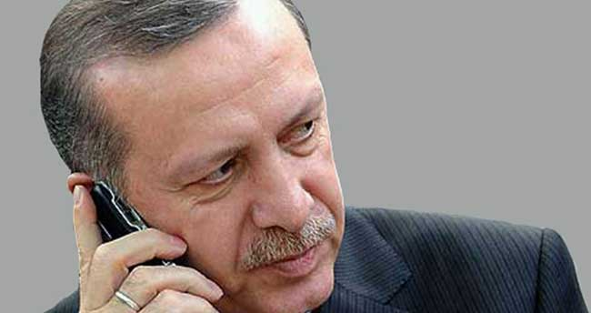 Galatasaray'a 'Şampiyonluk' telefonu