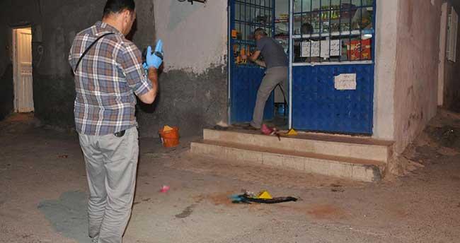 Gaziantep'te silahlı kavga: 1 ölü, 2 yaralı