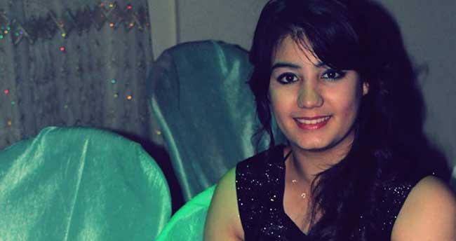 Genç kız banyoda ölü bulundu