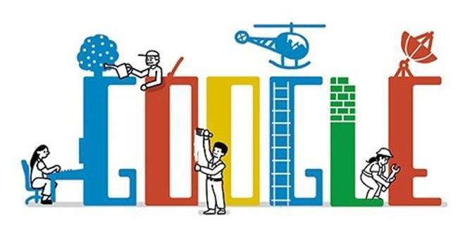 Google 1 Mayıs İşçi ve Emekçiler Bayramı için Doodle yapmadı!