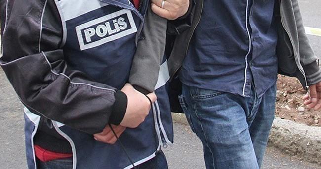 Gözaltı kararı bulunan 66 kişiden 31'i emniyet mensubu