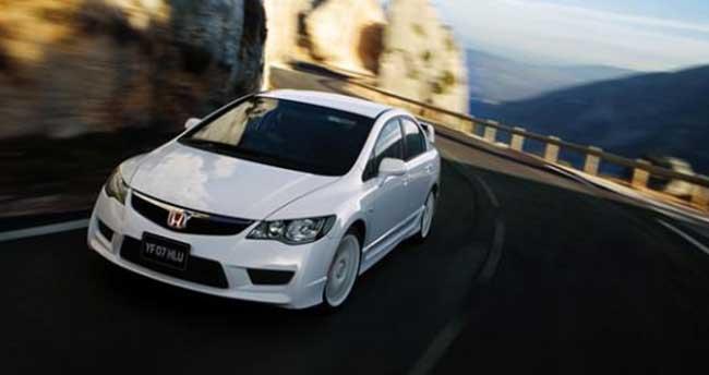 Honda 4.9 milyon aracını geri çağırıyor