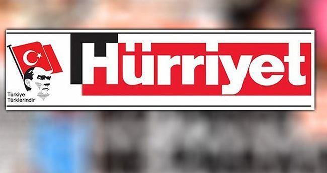 Hürriyet gazetesi ve web sitesi hakkında suç duyurusu