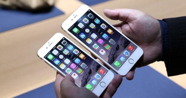 iPhone 6 ile iPhone 6 Plus karşılaştırması, fiyat ve özellikleri!