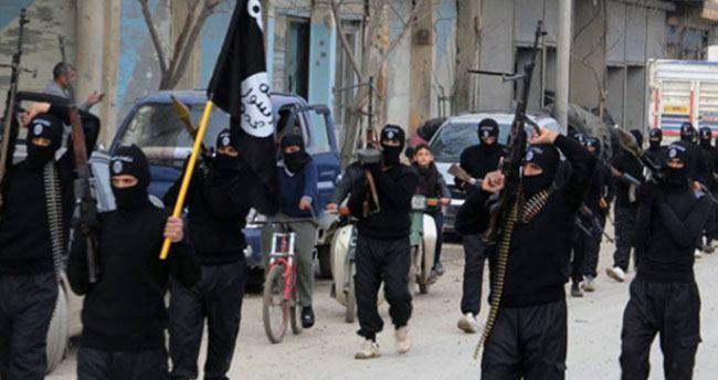 IŞİD, Ramadi kentini ele geçirdi