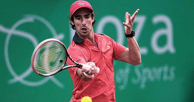 İstanbul Open finalinde Federer'in rakibi Cuevas