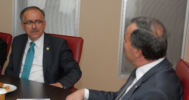 Kalaycı'dan Konya'ya Özel Ekonomi Bölgesi Teklifi