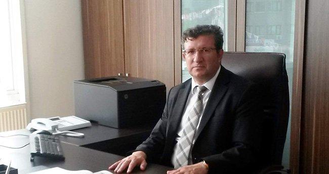 Karabulut'a Ankara'da görev