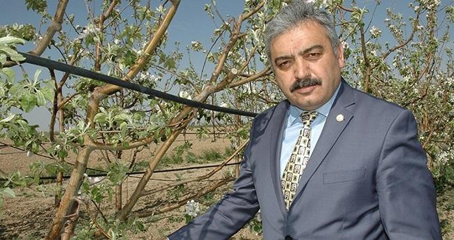 Karaman'da Don Zararı 336 Milyon Lira