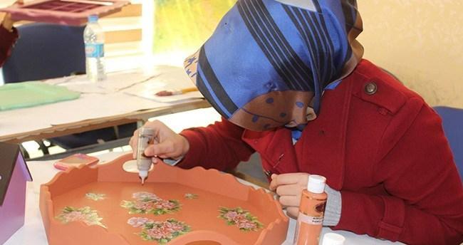 Karaman'da Yaz Kursları Başlıyor