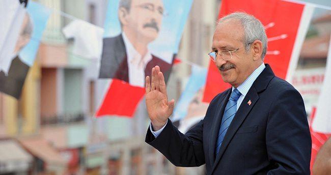 Kemal Kılıçdaroğlu Seydişehir'de