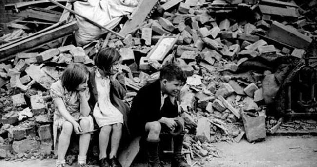 Konya Aydınlar Ocağı'nda 2. Dünya Savaşı anlatılacak