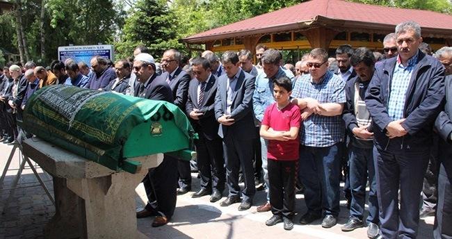 Konya SMMO Başkanı Turan'ın Acı Günü