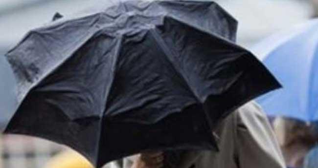 Konya'da kuvvetli rüzgar uyarısı