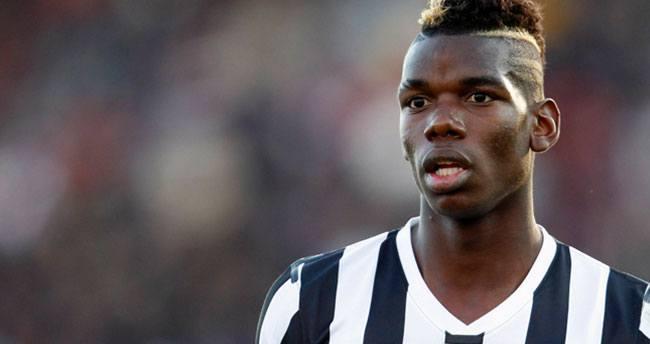 Manchester City'den Pogba için 100 milyon Euro