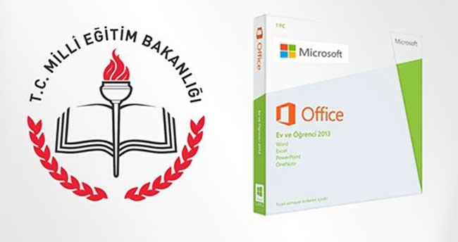 MEB ve Microsoft Türkiye arasında işbirliği