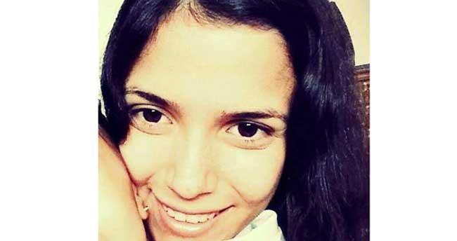 Motosikletten düşerek otobüsün altında kalan genç kız öldü