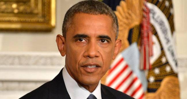 Obama'dan 6 yıl sonra bir ilk!