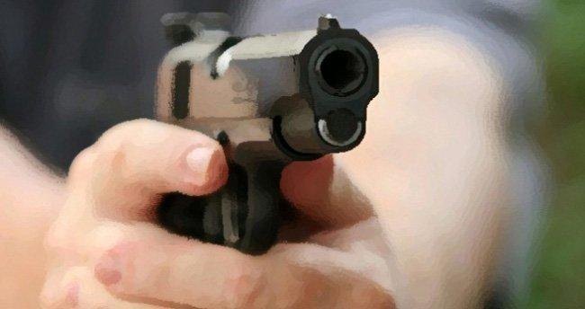 Öfkeli koca dehşet saçtı: 1 ölü, 3 yaralı