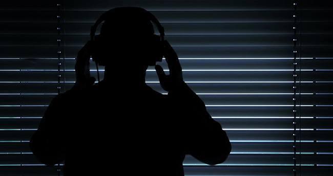 """""""Paralel Yapı"""" iki yılda 10 bin telefon dinledi"""