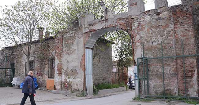 Rami Kışlası şehir müzesi olacak