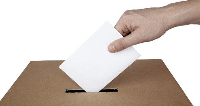 Seçimlerde liderlerin oy kullanacağı yerler