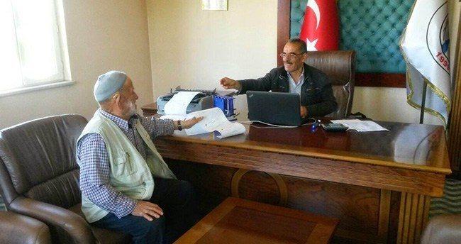 Seydişehir Belediyes'nden Mobil Ödeme Hizmeti