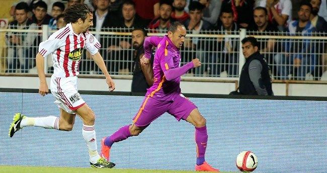 Sivasspor 2-1 Galatasaray