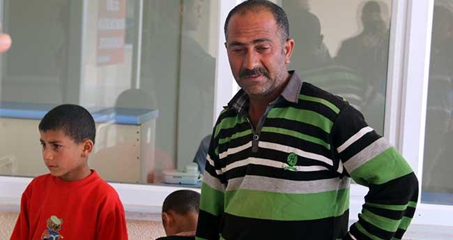 Sivas'ta yıldırım isabet eden çocuk öldü