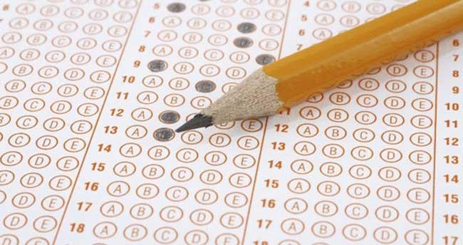 TEOG mazeret sınavları başladı