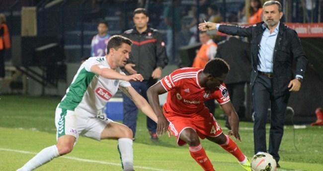 Torku Konyaspor rekor peşinde