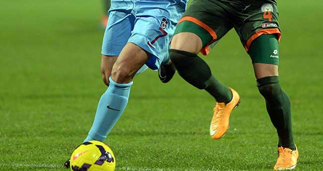 Trabzonspor- Çaykur Rizespor 30. randevuda