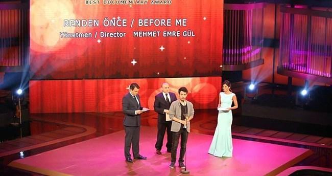 TRT'den Selçuk İletişim'e 2 Ödül Birden