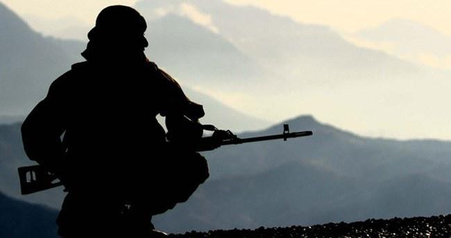 TSK: PKK biri asker iki kişiyi kaçırdı