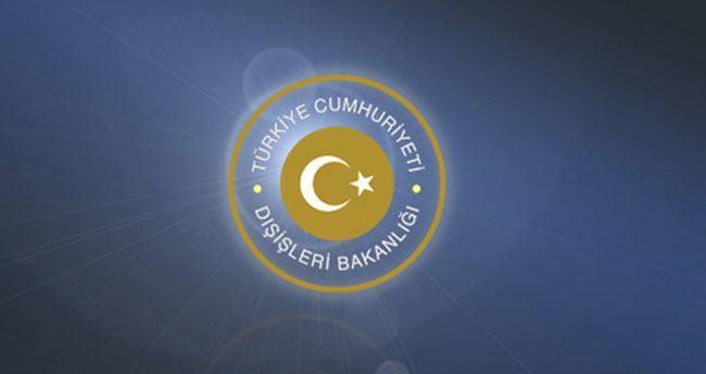 Türk gemisi Libya'da vuruldu