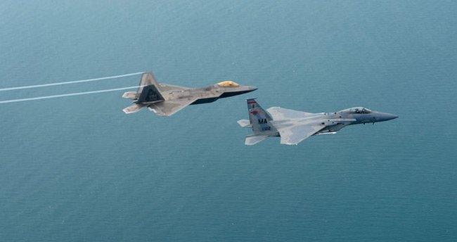 Türk savaş uçakları Suriye hava aracını vurdu