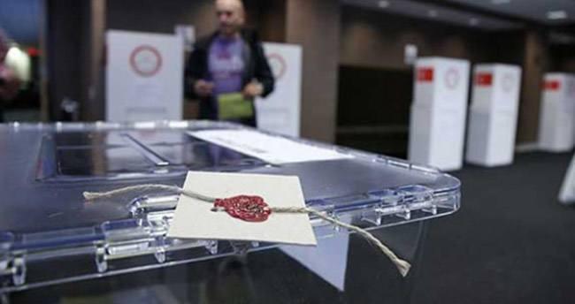 Türkiye 7 Haziran'da seçimini yapacak