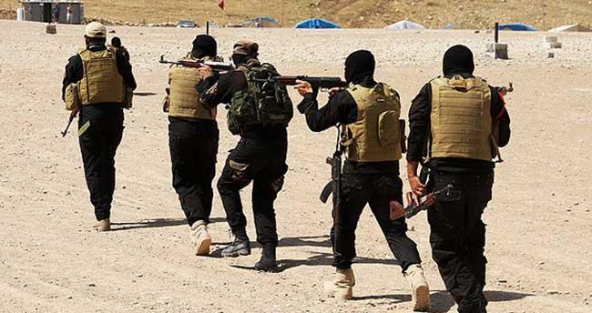 Türkmenler DAEŞ ile savaşmaya hazır