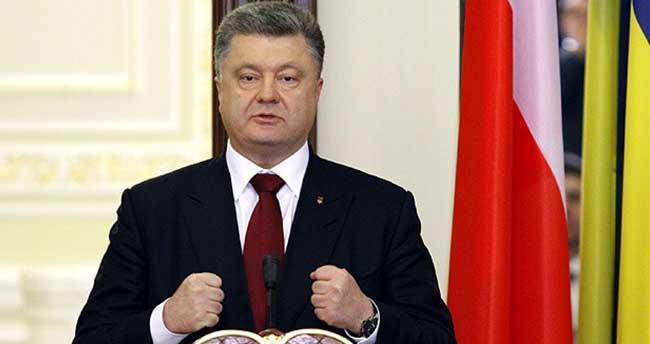 Ukrayna'nın hedefi NATO'ya üyelik fırsatı