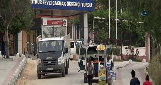 Üniversiteli Büşra Nur'un esrarengiz ölümü!