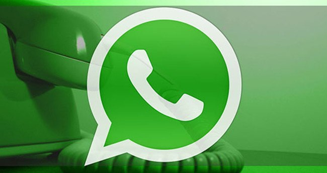 Whatsapp sesli arama çok yakında Windows Phone!
